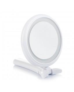Косметическое зеркало «Bagi» 14 см