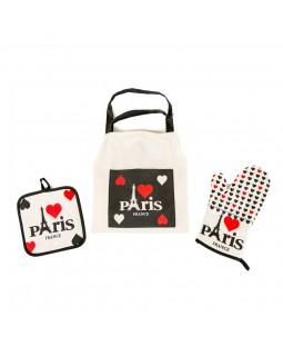 Кухонный набор «Paris-2» три предмета