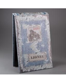 Фотоальбом «Lionel» 35*24 см