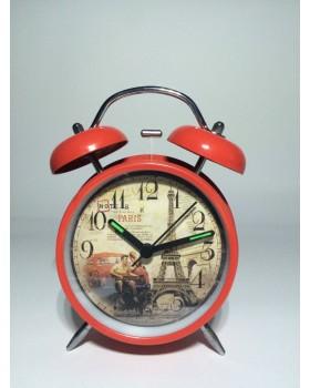 Настольные часы «Harli love» с будильником