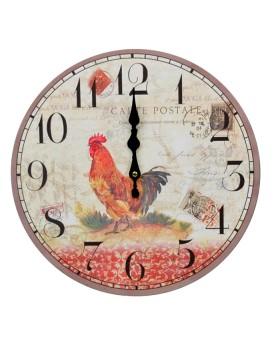 Часы настенные «Rooster»