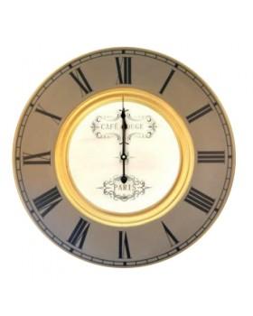 Часы настенные «Lokkio»