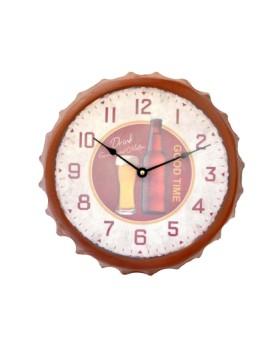 Часы настенные Suds Beer