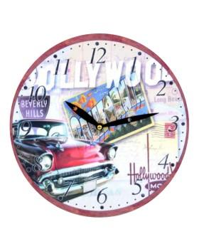 Часы настенные «Hirio»
