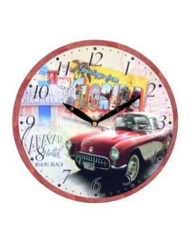 Часы настенные «Caravan»
