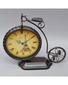 Часы настольные «Велик»