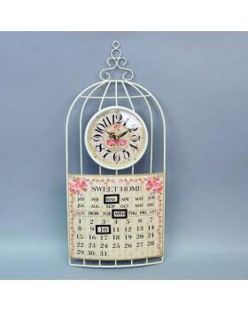 Часы настенные «Sweet home»