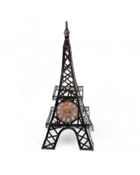 Часы настольные «Эйфелевая башня»