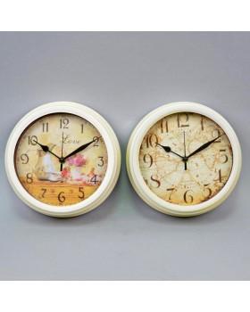 Часы настенные «Saxio»