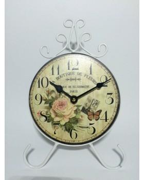 Настольные часы «Retro-1»