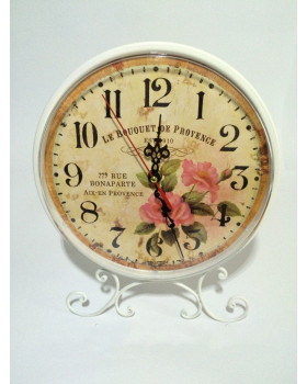Настольные часы «Прованс»