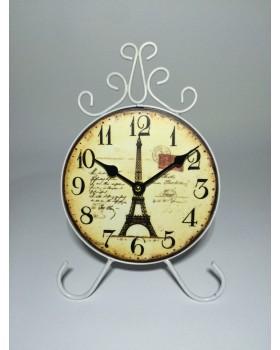Настольные часы «Retro-4»