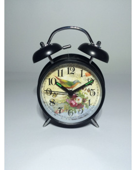 Настольные часы «Harli bird» с будильником