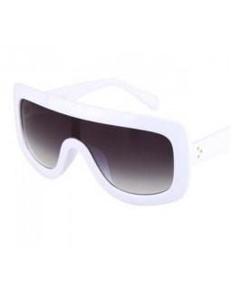 Крупногабаритные очки Berkani white