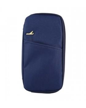 Многофункциональный бумажник Travel blue