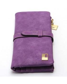 Кошелек Purple Vi
