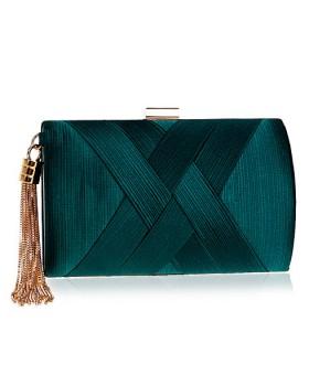 Вечерняя сумка Adixios Green