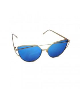 Солнцезащитные Очки Mirror Sun Blue