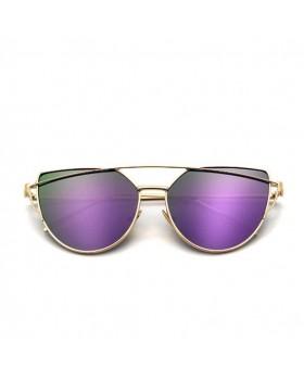 Солнцезащитные очки Mirror Violet
