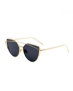 Солнцезащитные очки Mirror Black