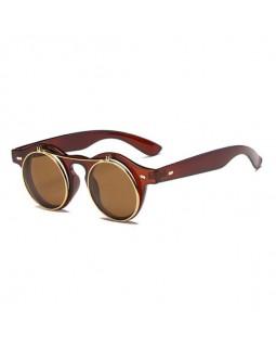 Солнцезащитные очки Capitan BarON Brown