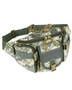 Водонепроницаемая мужская сумка В