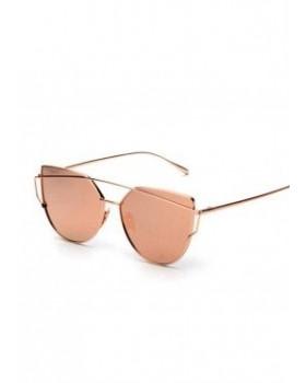 Солнцезащитные очки Mirror