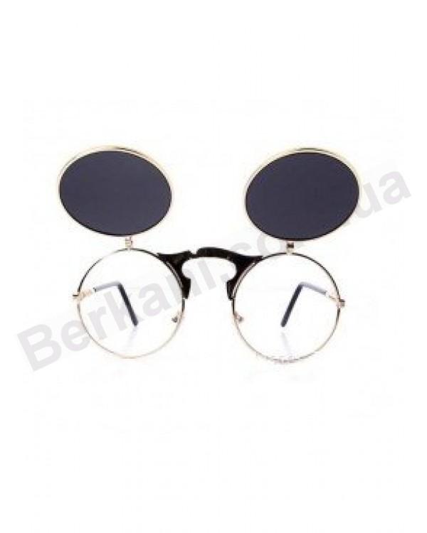 Солнцезащитные очки LeON Black