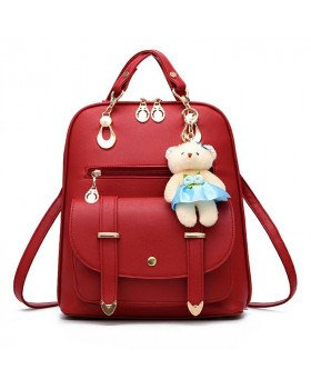 Рюкзак Aroma red