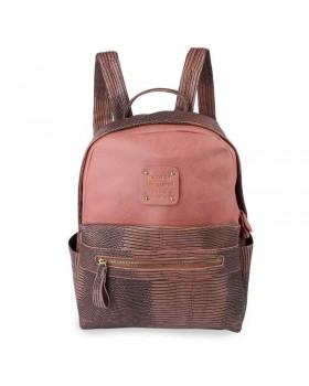 Рюкзак York pink