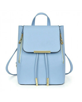 Рюкзак Mochila light blue