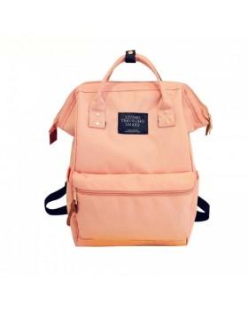 Сумка-рюкзак Sky pink