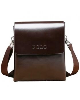 Мужская сумка-мини XB brown