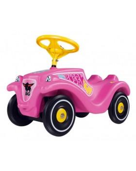 Машинка для катания малыша «Девичий стиль»