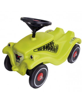 Машинка для катания малыша «Гонщик»