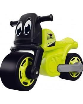 Мотоцикл для катания малыша «Racing-Bike»