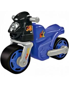Мотоцикл для катания малыша «Стильная классика»