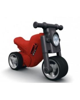 Мотоцикл для катания малыша «Гонки»