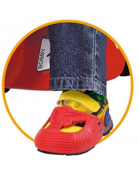 Защитные насадки BIG для обуви с липучками