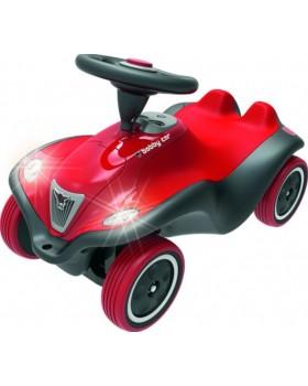 Машинка для катания малыша «Супер Кар»со свет. и звук. Эффектами