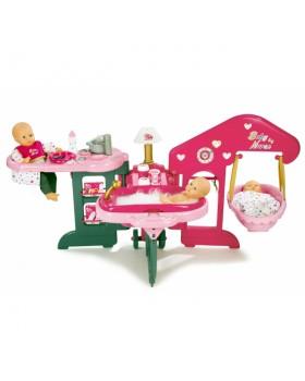 Игровой центр «Baby Nurse Комната малыша»