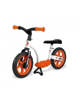 Беговел «Гонщик»orange