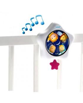 Музыкальная подвеска на детскую кроватку