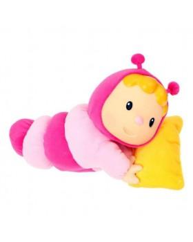 Кукла ночник «Cotoons Розовый»