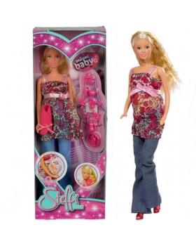 Кукла «Беременна Steffi»