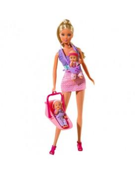 Кукла «Штеффи Няня»