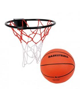 Настенная баскетбольная корзина