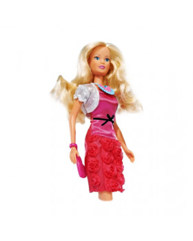 Кукла «Штеффи Модница»с аксессуарами