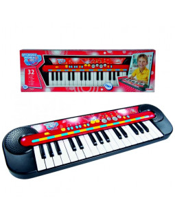 Электросинтезатор «Пианино»