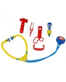 Набор доктора врача в кейсе